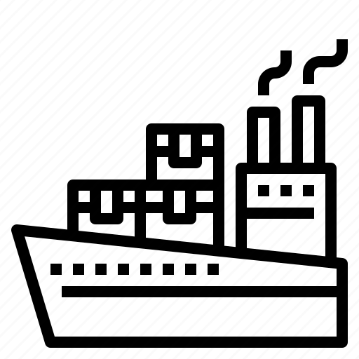 delivery, logistics, service, shipping, transport icon