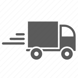 car transport transportation shipping, delivery, fast, logistics, shipment, traffic logistic truck in time, vehicle icon