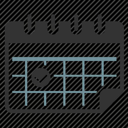 calendar date delivery event icon. Black Bedroom Furniture Sets. Home Design Ideas