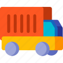 truck, delivery, ecommerce, shipping, transport, transportation
