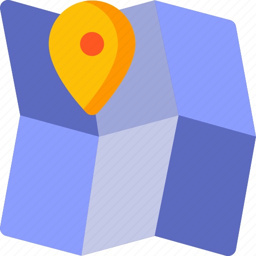 direction, location, map, national, navigation, pin icon