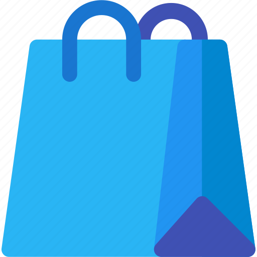 bag, delivery, ecommerce, online, shipping, shop, shopping icon