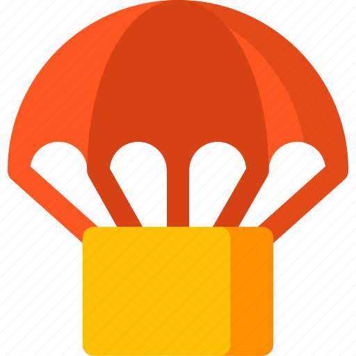 cart, deliver, package, shipping, shop, transportation icon