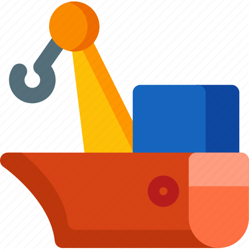 delivery, lift, ship, shipping, shopping, transport, transportation icon