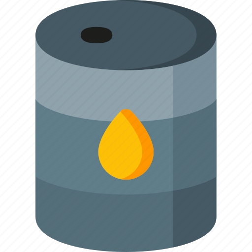 barrel, energy, gasoline, oil, petrol, tank icon