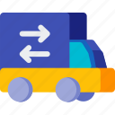 delivery, truck, shipping, shopping, transport, transportation