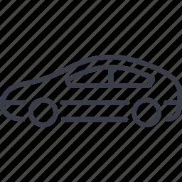 auto, automobile, car, delivery, transport, transportation, vehicle icon
