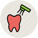 clean, cleaning, cleanliness, dental, hygiene, teeth, tooth icon