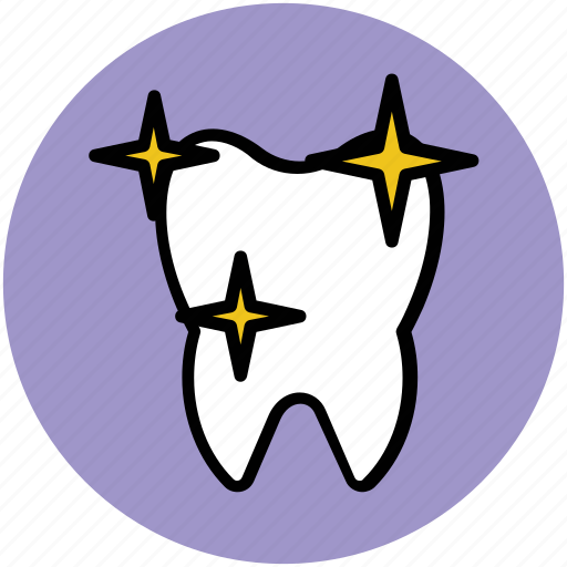 healthy tooth, human tooth, shiny tooth, sparkling, sparkling tooth, strong tooth, tooth icon