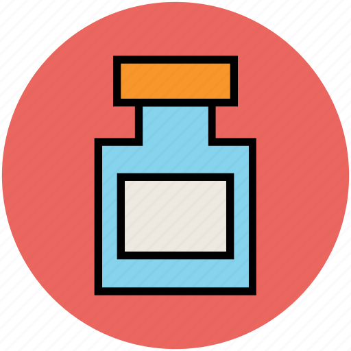 drug, medication, medicine, medicine bottle, medicine jar icon