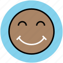emoticon, emotions, happy, happy face, joyful, smiley, smiling icon