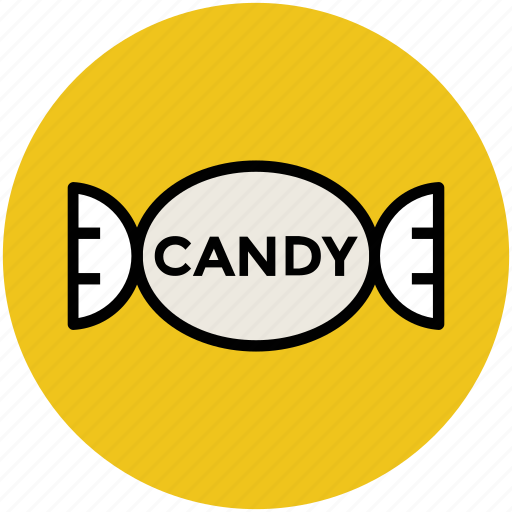 candy, chocolate, dessert, food, sweet, sweet food, toffee icon