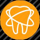 .svg, dental, dental care, dental protection, dental repair, hygiene, stomatology icon