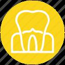 .svg, dental, dentist, pain, stomatology, teeth, tooth icon