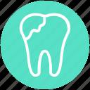 .svg, dental, dental care, dental repair, hygiene, stomatology, tooth icon