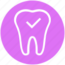 .svg, checkup, dental, dentist, healthcare, stomatology, teeth