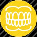 .svg, care, dental, dentistry, gums, oral, teeth