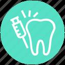 .svg, dental, dentist, drug, injection, syringe, vaccine icon