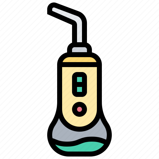 cleaner, dental, medical, tool, tooth icon
