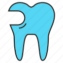 caries, decayed tooth, dental, tooth