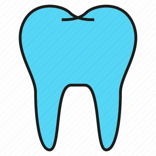 care, dental, tooth icon