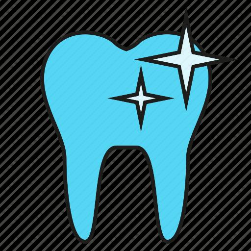 care, dental, health, stomatology, teeth, tooth icon