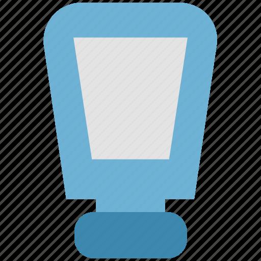 dentifrice, medicine tube, toothpaste, toothpaste tube, tube icon