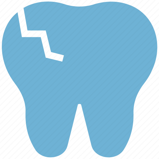 break teeth, dental, dentist, sickly tooth, stomatology, teeth, tooth icon