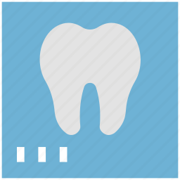 dental care, dental treatment, medical report, prescription, report, tooth icon