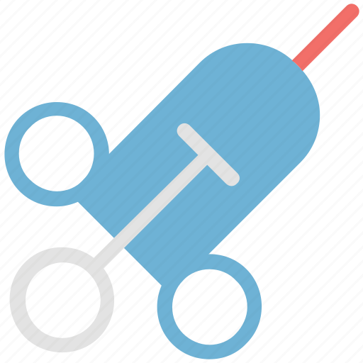 healthcare, hypodermic, inject, injecting, injection, syringe, vaccination, vaccine icon