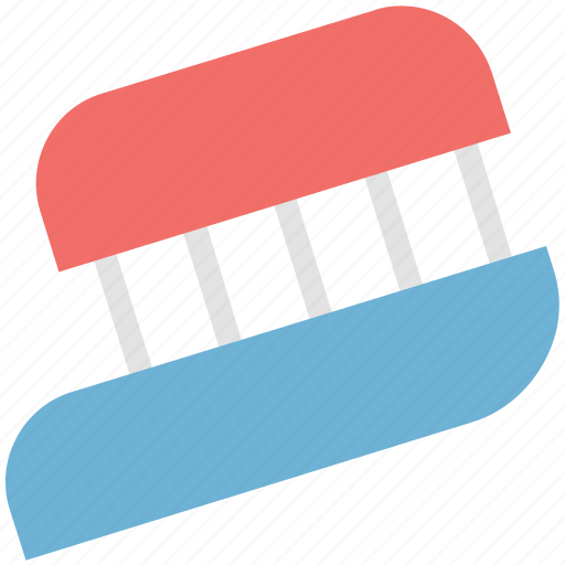 Brush, dental, hygiene, tooth paste and brush, toothbrush, toothpaste icon - Download on Iconfinder