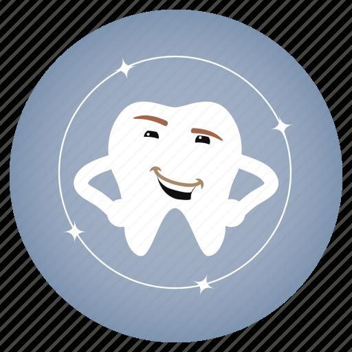 clean, dental, dentist, tooth icon