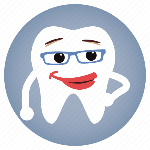 dental, dentist, makeup, tooth icon