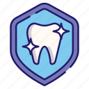dental, healthcare, healthy, medical, protection, teeth, tooth icon