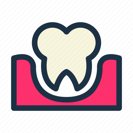 care, dental, health, medical, medicine, teeth, tooth icon