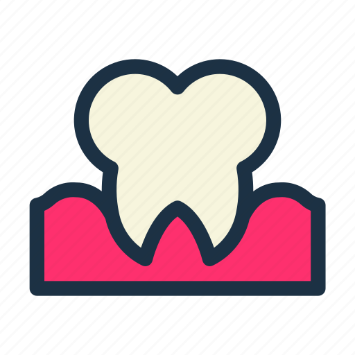 Dental, dentist, healthcare, teeth, tooth icon - Download on Iconfinder