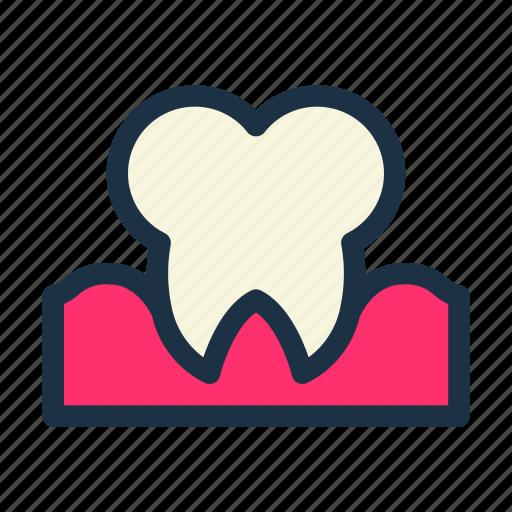 dental, dentist, healthcare, teeth, tooth icon