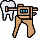 dental, gun, device, medical, dentistry