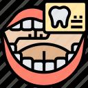 dental, oral, report, checkup, healthcare