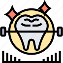 whitening, bleaching, clean, tooth, healthy