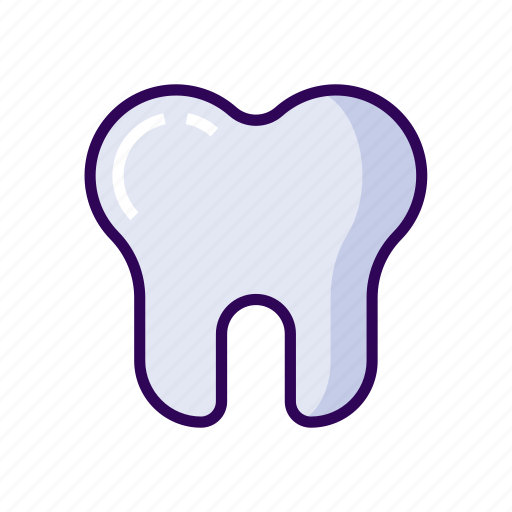 cavity, dental, dentist, health, healthcare, oral, tooth icon
