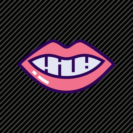 dental, dentist, fresh, health, oral, smile, teeth icon