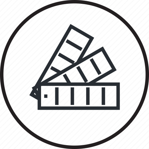 card, color, design, graphic, line icon