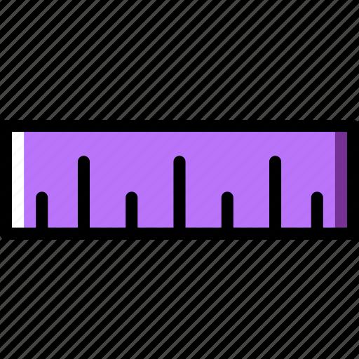 design, graphic, measure, tool icon