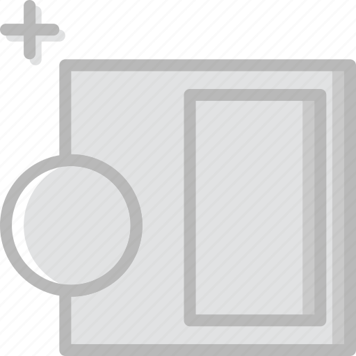 add, design, graphic, set, to, tool, working icon