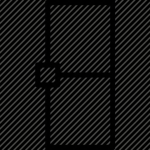 butt, cap, design, graphic, stroke, tool icon
