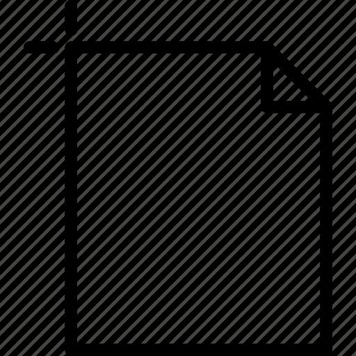 artboard, design, graphic, tool icon