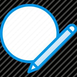 design, graphic, shaper, tool icon