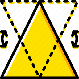 design, graphic, layer, properties, tool icon