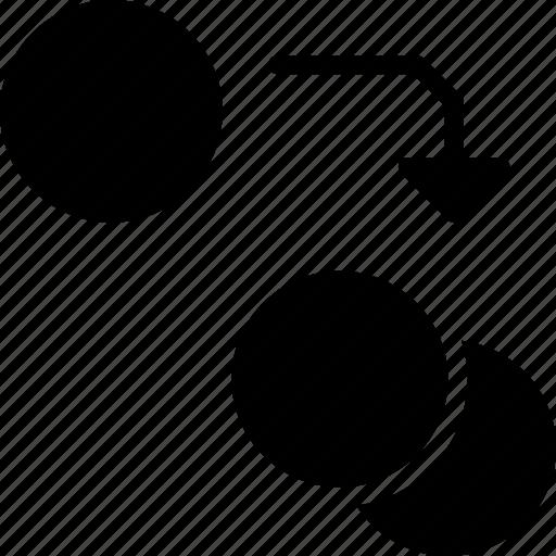 cad, copy, design, solid icon